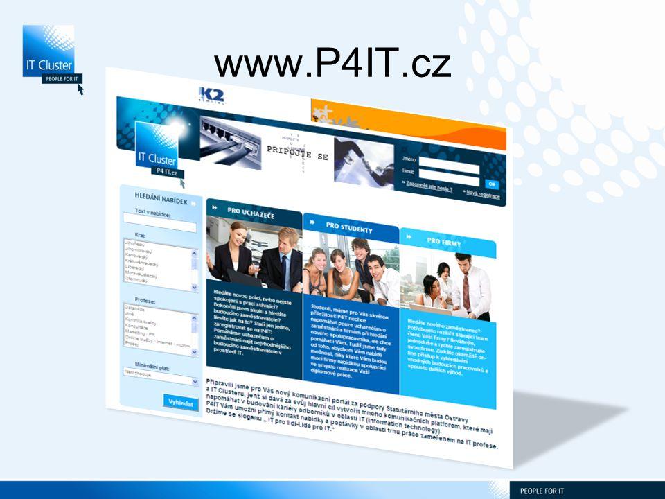 www.P4IT.cz