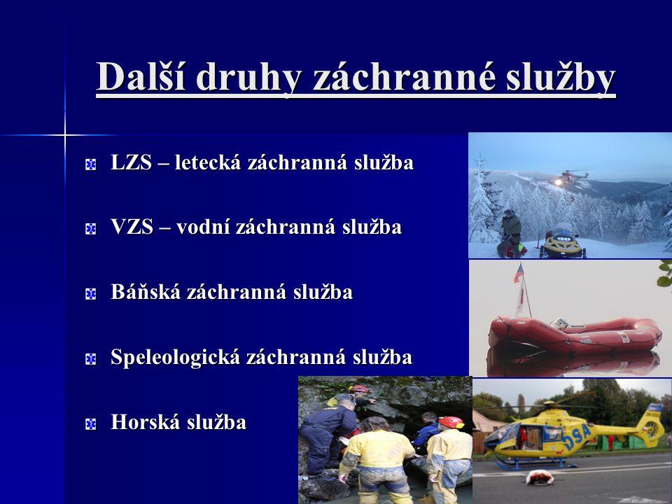 Letecká záchranná služba Plzeň-Líně - proč by se měla LZS Plzeň-Líně zachovat