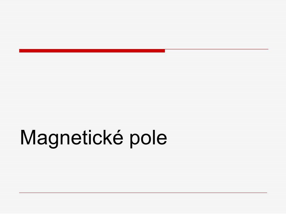 Směry magnetických sil, kterými na sebe působí rovnoběžné vodiče s proudem, závisí na směrech proudů ve vodičích.