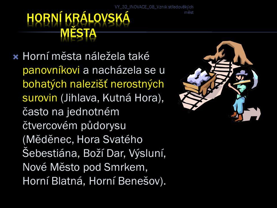  Byla od počátku 14.st. českými králi odkazována jejich manželkám.