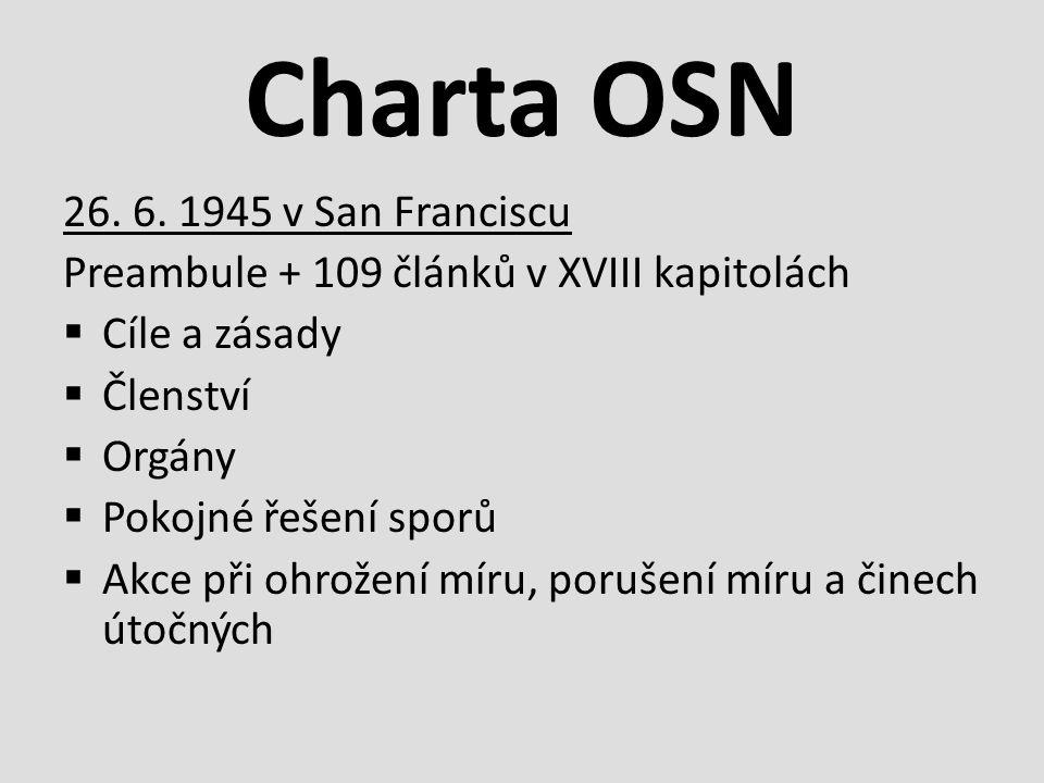 Charta OSN 26. 6.
