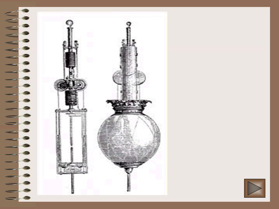Vynalezl více než 2000 přístrojů a výrobních postupů.