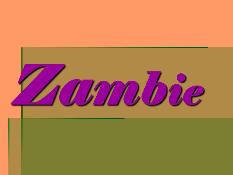 ZambieZambieZambieZambie