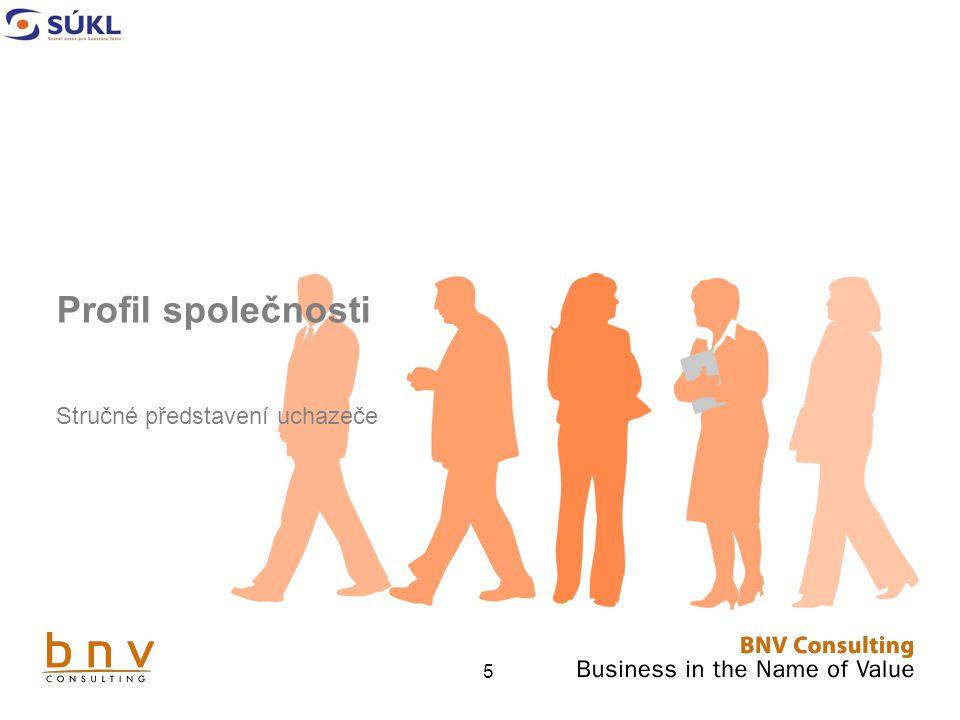 136 Technické kvalifikační předpoklady Seznam významných služeb obdobného charakteru Seznam členů realizačního týmu Certifikát systému řízení jakosti ČSN EN ISO 9001:2009 Certifikát systému managementu jakosti projektů ČSN ISO 10006 Akreditace instituce BNV Consulting a vzdělávacích kurzů MV ČR dle § 31 zákona č.