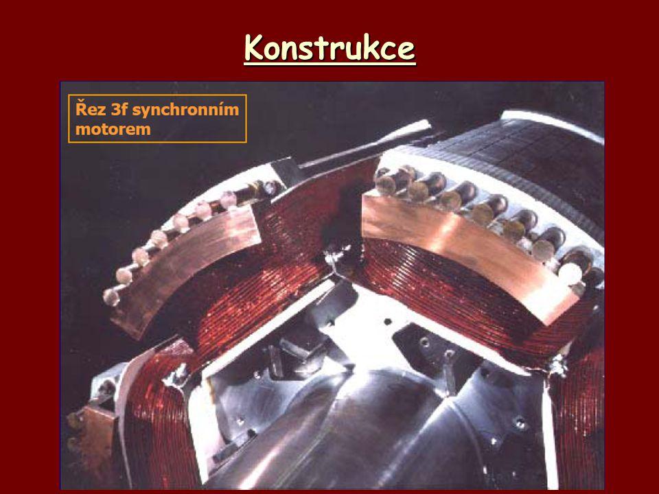 Motory s trvalými magnety Klasický motor – pevný stator na obvodu, otáčející se rotor s trvalými magnety uvnitř Nábojový motor – pevný stator je uvnitř, otáčející se rotor s magnety je vně.