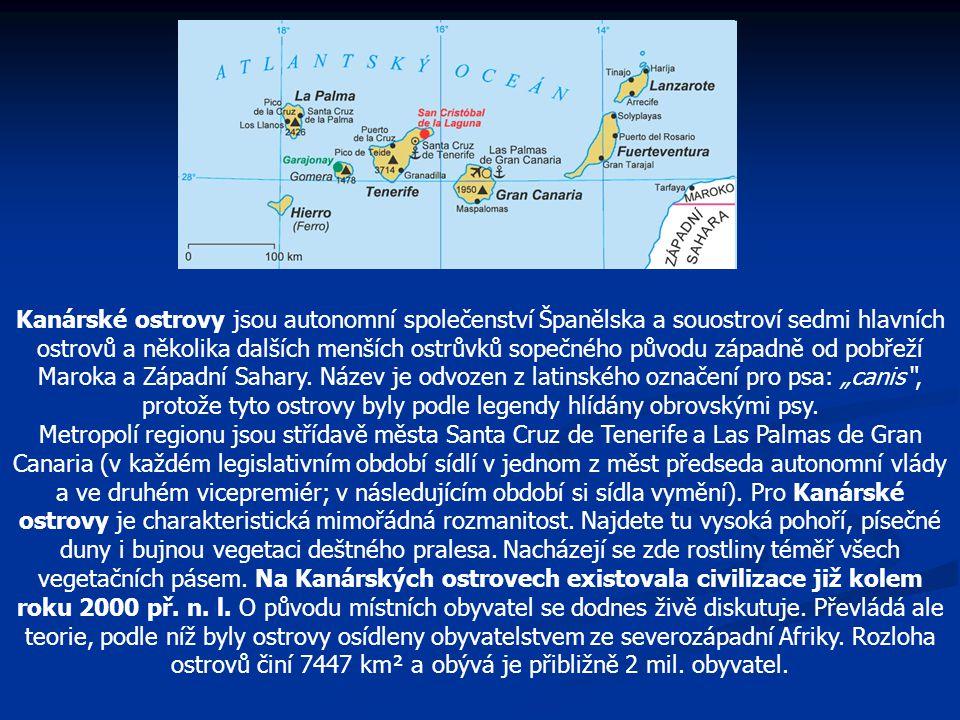 CANARIAS VARIADA 7 EN 1