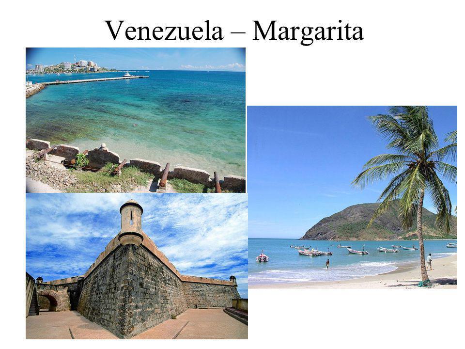 Venezuela – Margarita