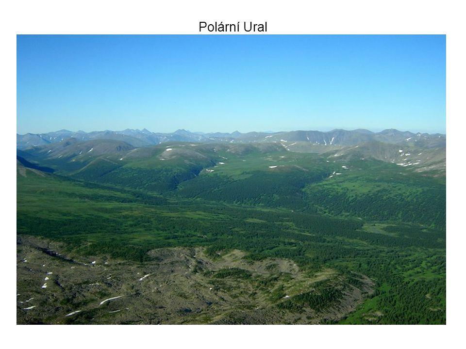 Polární Ural