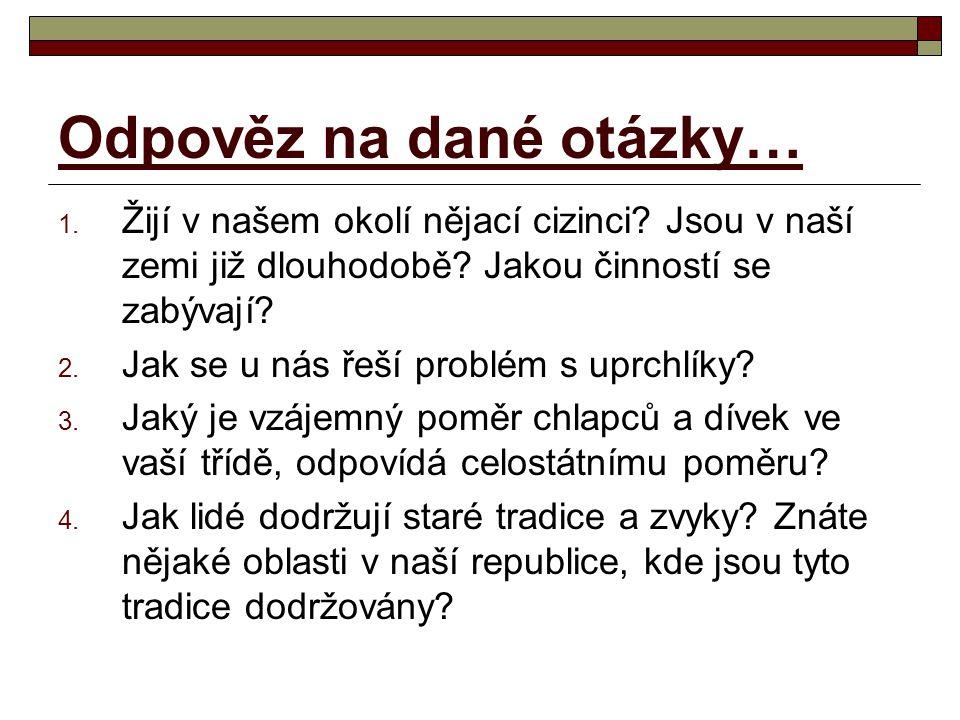 Použitá literatura 1.Text:  KASTNER, Jiří, Milan HOLEČEK a Libor KRAJÍČEK.