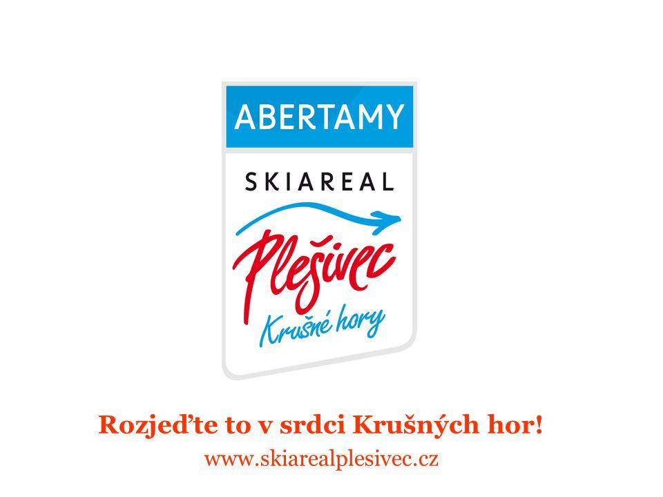 Rozjeďte to v srdci Krušných hor! www.skiarealplesivec.cz