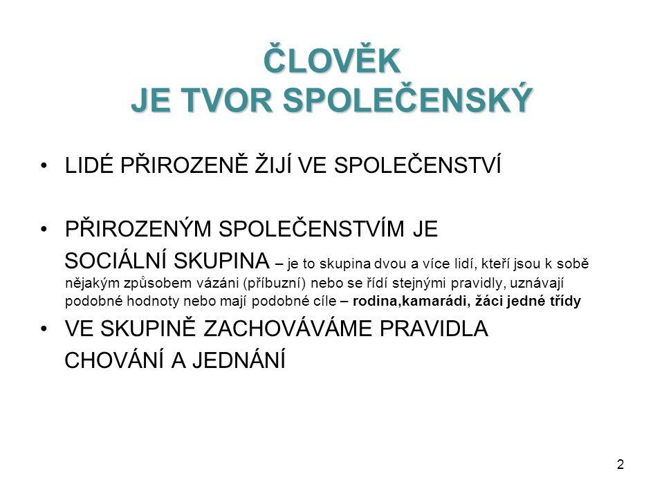 Inovace bez legrace CZ.1.07/1.1.12/01.0070 Tento projekt je spolufinancován Evropským sociálním fondem a státním rozpočtem České republiky. 1