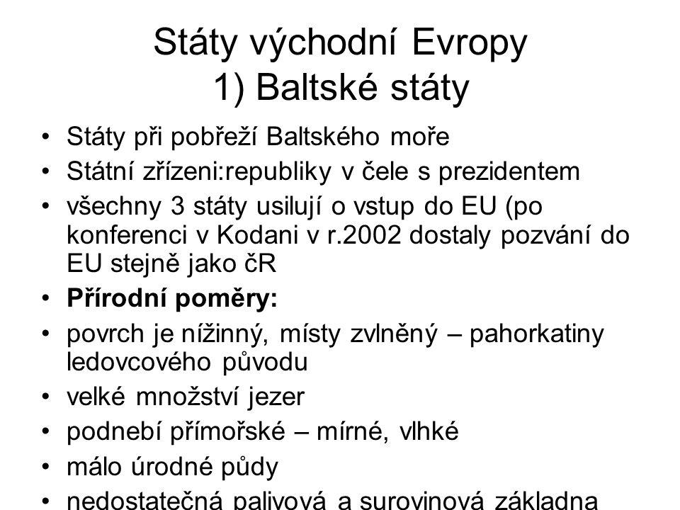Použitá literatura Google (wikipedie) Zeměpis 2 v kostce pro sš Turistický průvodce - Pobaltské státy