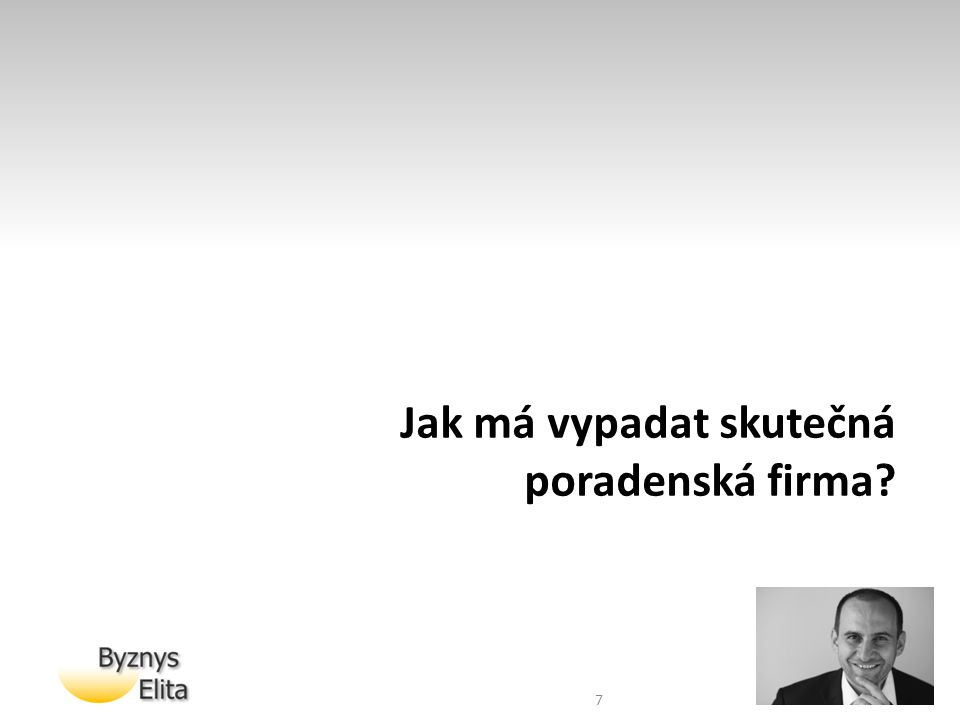 18  Merrill Lynch  Edward Jones  UBS America  Fichtner s.r.o.