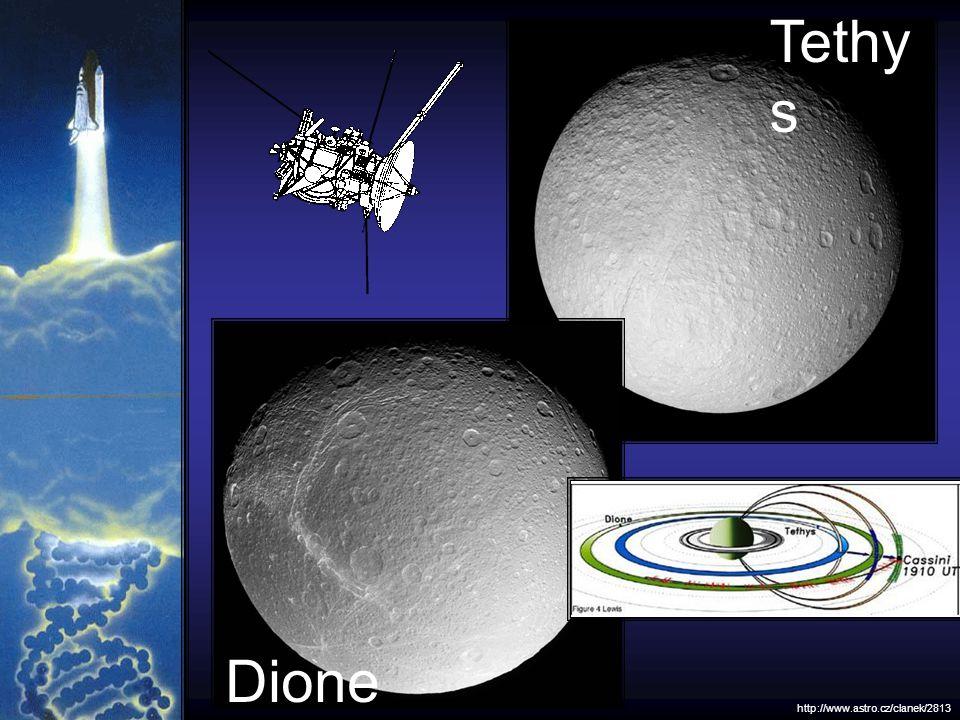 Tethy s Dione http://www.astro.cz/clanek/2813