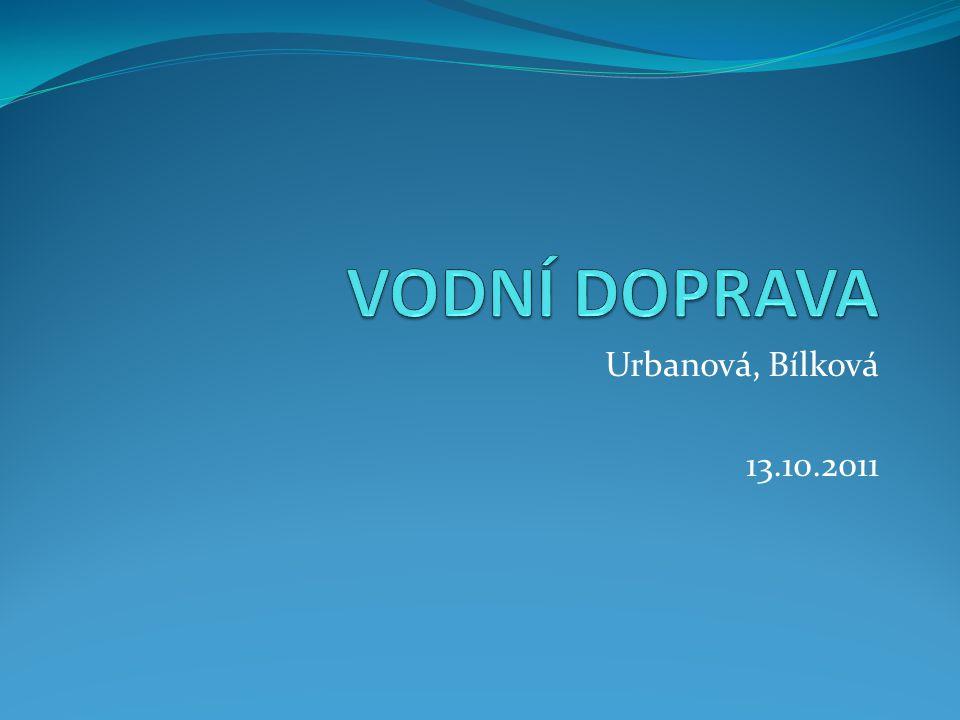 Urbanová, Bílková 13.10.2011