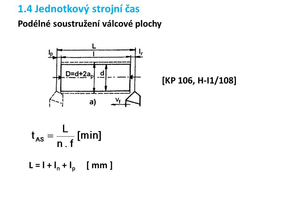 Základní soustružnické práce [H-I1/105]