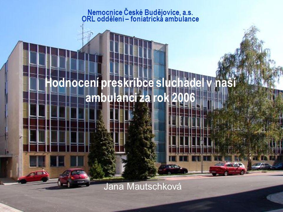 1 Nemocnice České Budějovice, a.s.