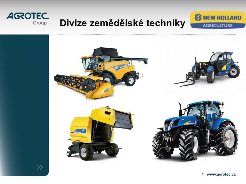 Divize zemědělské techniky