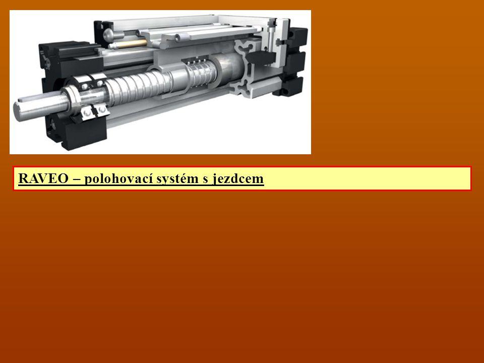 Lineární krokový motor (LKM) *používají se zpravidla pro polohování lehčích břemen *podle způsobu napájení -dvoufázové LKM -třífázové LKM stator LKM – detailní pohled (plocha statoru je vyhlazena) Šíře zubů – okolo 1 mm Pro řízení platí stejné podmínky jako u rotačních KM *možnost mikrokrokování *obdobné charakteristiky