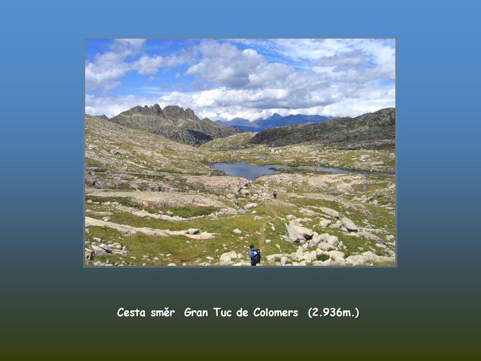Pic Comaloforno (3.033m.)