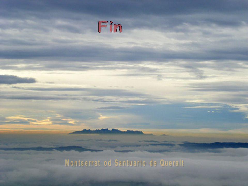 Sant Jeroni (1.236 m.)