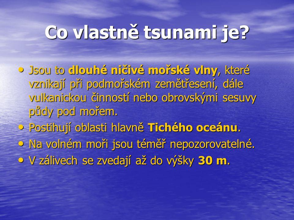 Tsunami 26.
