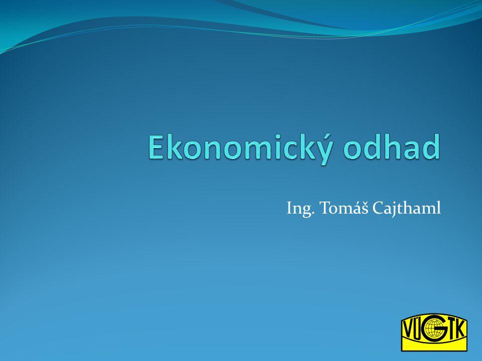 Ing. Tomáš Cajthaml