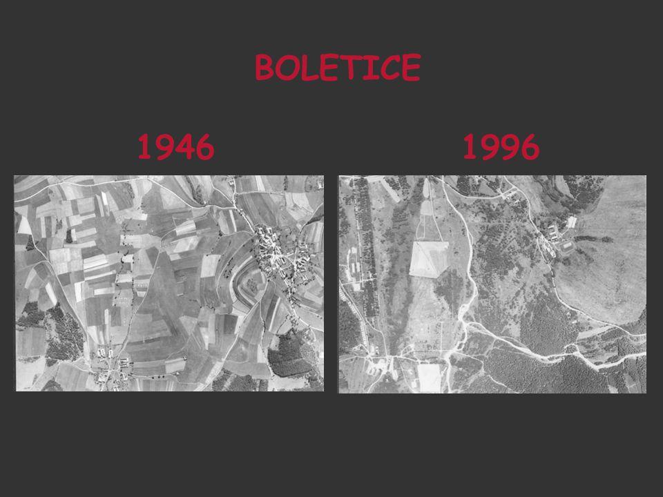 BOLETICE 1946 1996