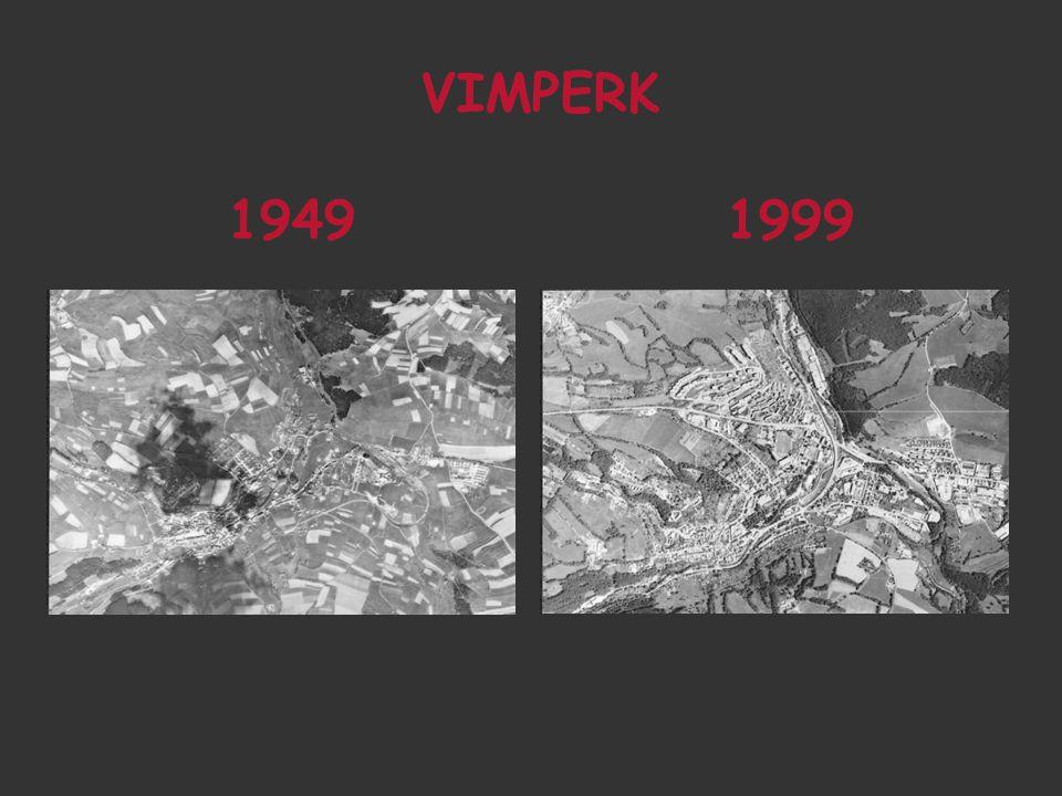 VIMPERK 1949 1999