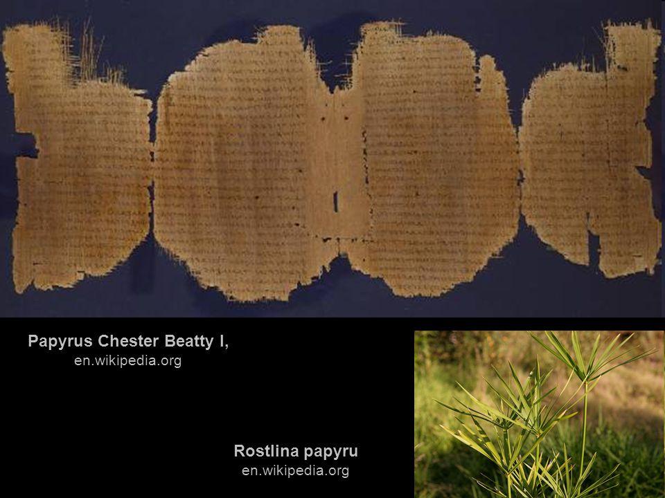 Důkaz 2 doba mezi originálem a nejstaršími zachovalými rukopisy