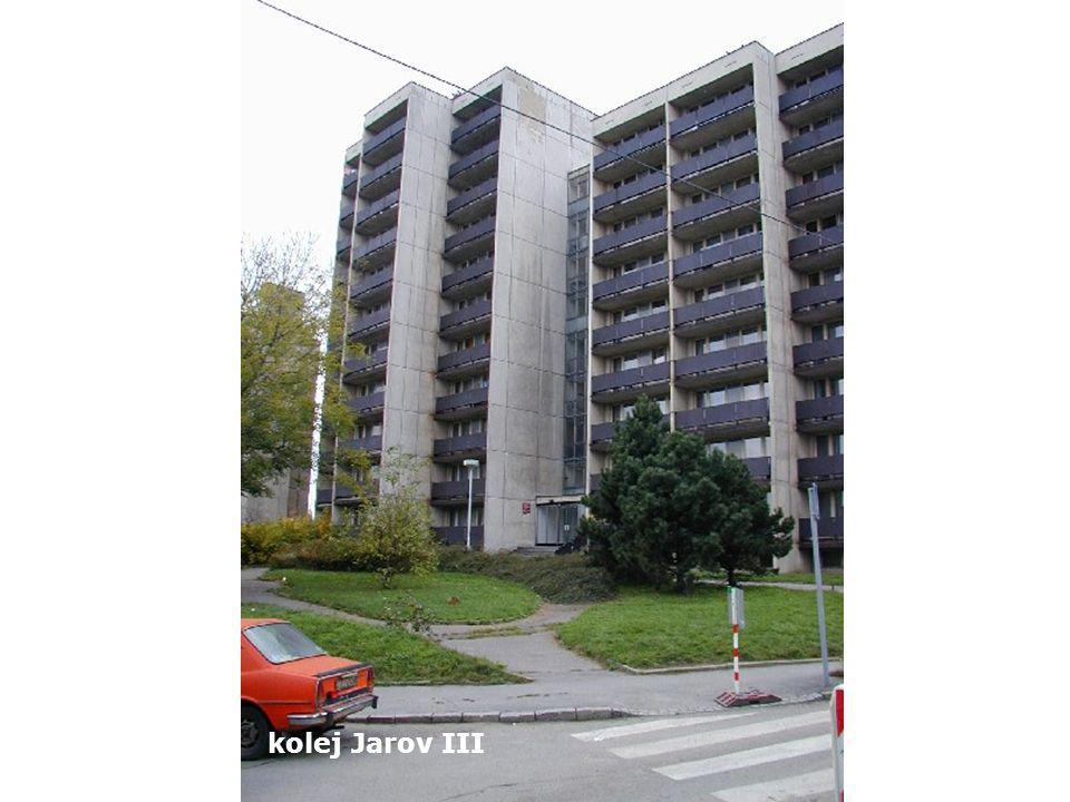 kolej Jarov III
