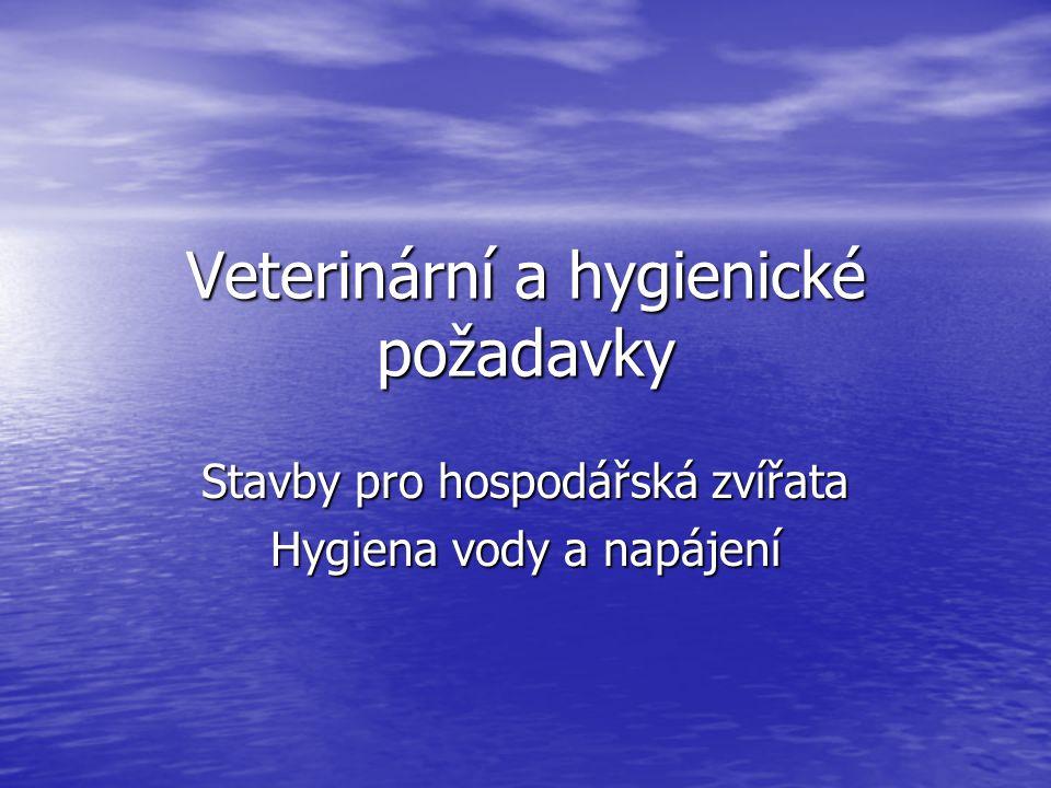 Zdravotní problematika spojená s vodou a pitným režimem DehydrataceMethemoglobinémie Bakteriální onemocnění Salmonelóza, coli infekce