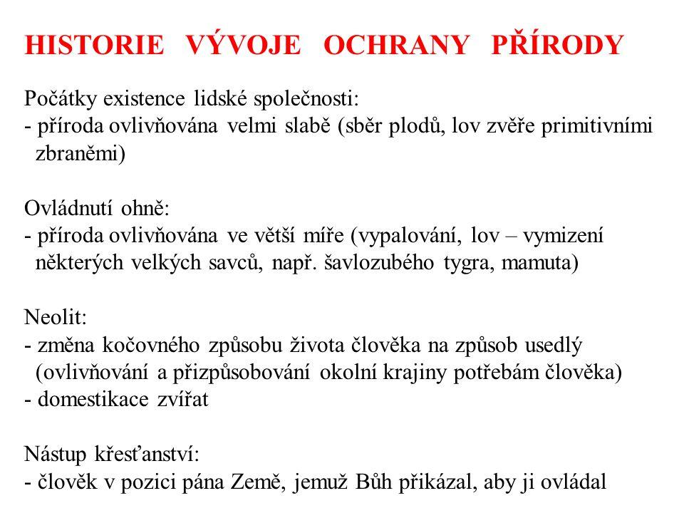 - obsahově postavena na třech pilířích: I.