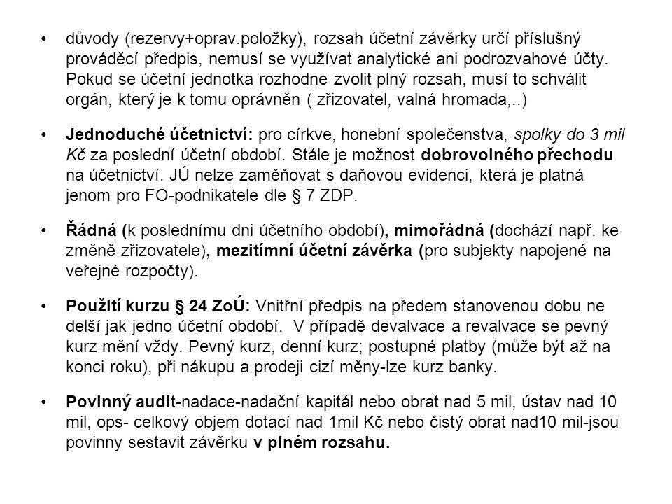 Vyhláška 504/2002 Sb.