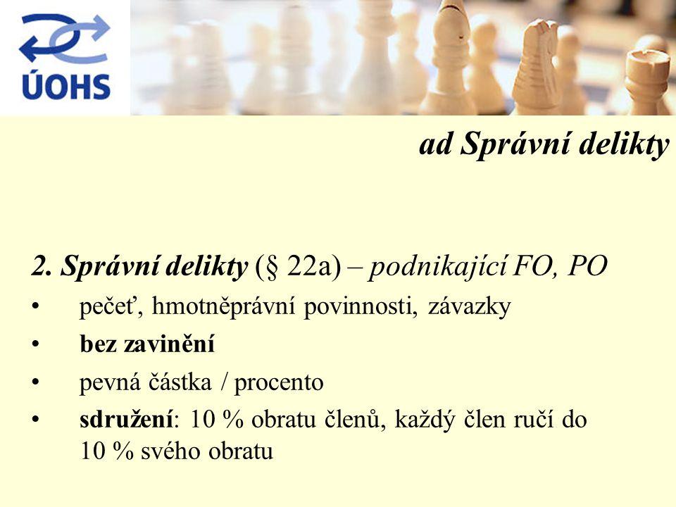 ad Správní delikty 2.