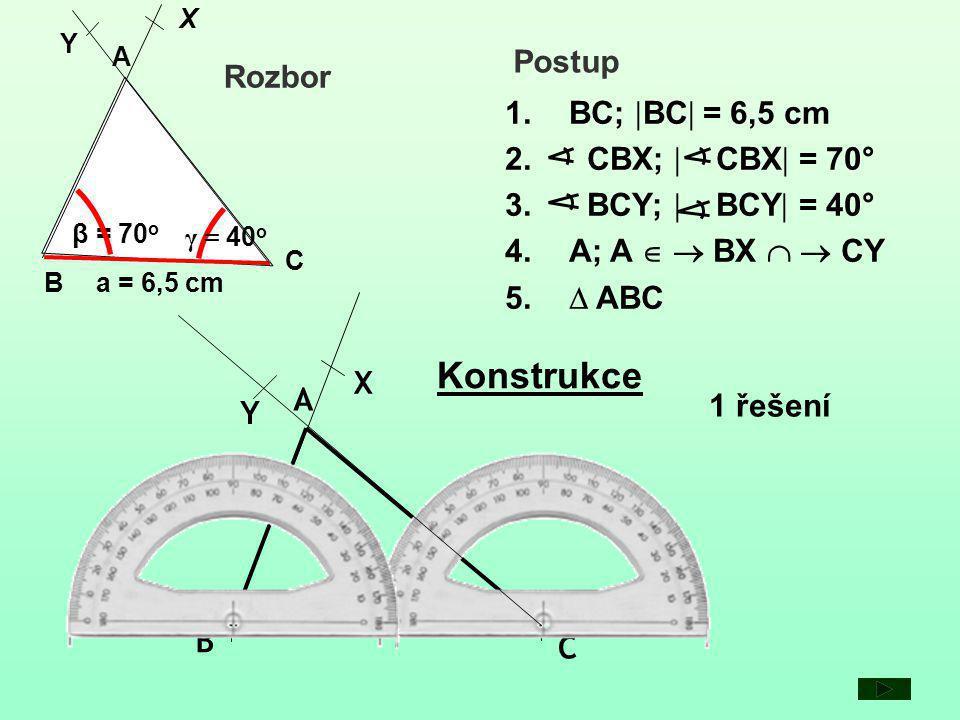 1.TR;  TR  = 72 mm 2.TRX;  TRX  = 40° 3. RTY;  RTY  = 60° 4.S; S   RX   TY 5.