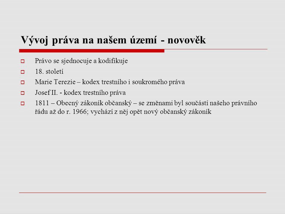 Použitá literatura a zdroje ČORNEJ, Petr a kol.Dějepis pro střední odborné školy.