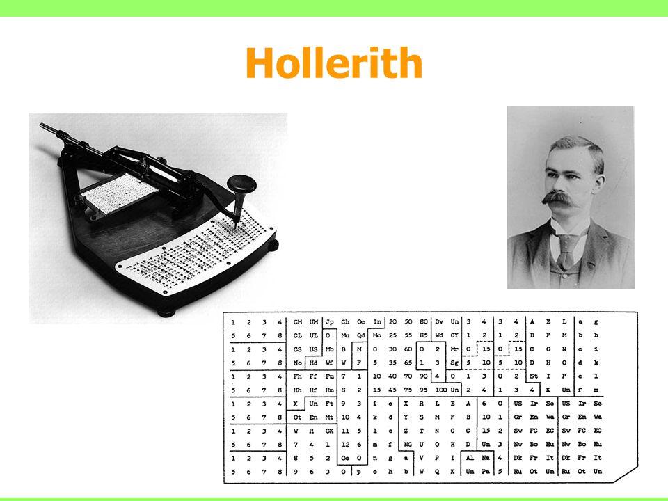 Hollerith 26