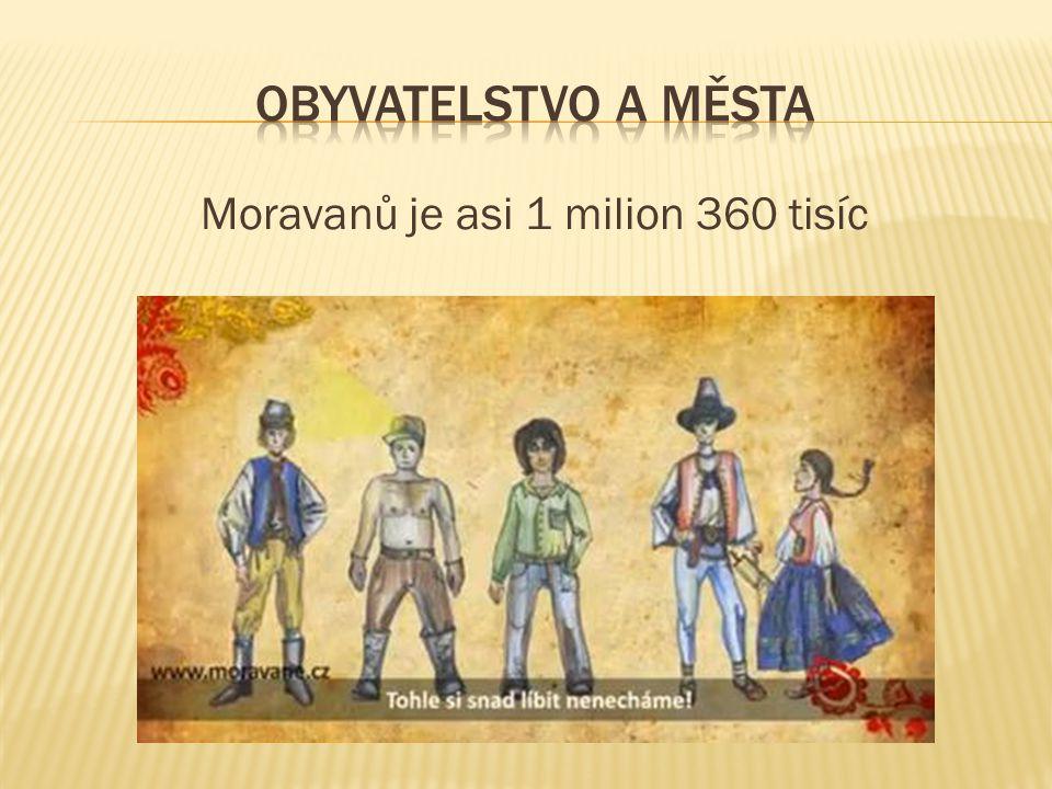 Slováků je asi 360 tisíc