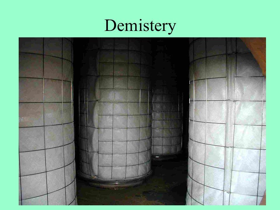 Demistery