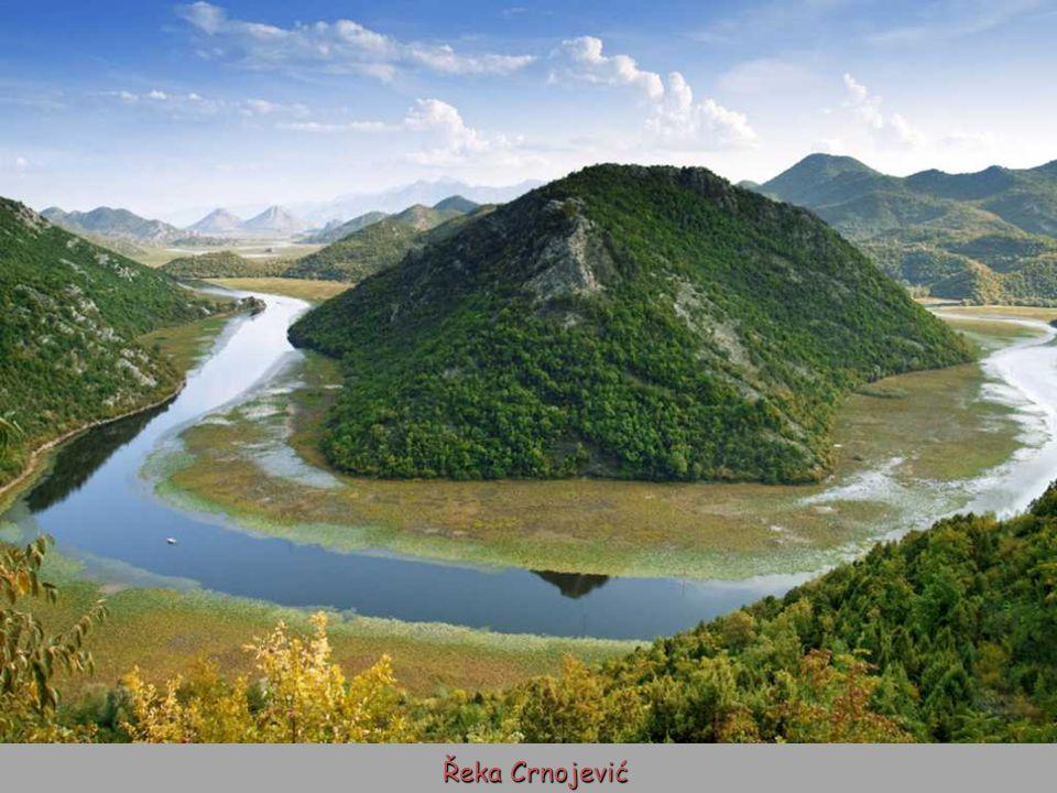 Skadarské jezero, Karuc