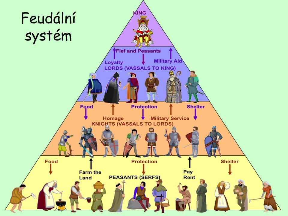 Středověká společnost se vytvářela ve třech hlavních kulturních centrech: latinská (západní) kultura –románské, germánské a západoslovanské národy –la