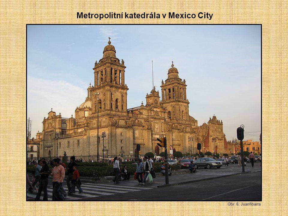 a) POVRCH MEXIKA - západ je hornatý → 2 horské hřbety Kordiller a mezi nimi Mexická plošina - sopky Popocatépetl a Citlaltépetl Jak se v atlase světa značí činná sopka.