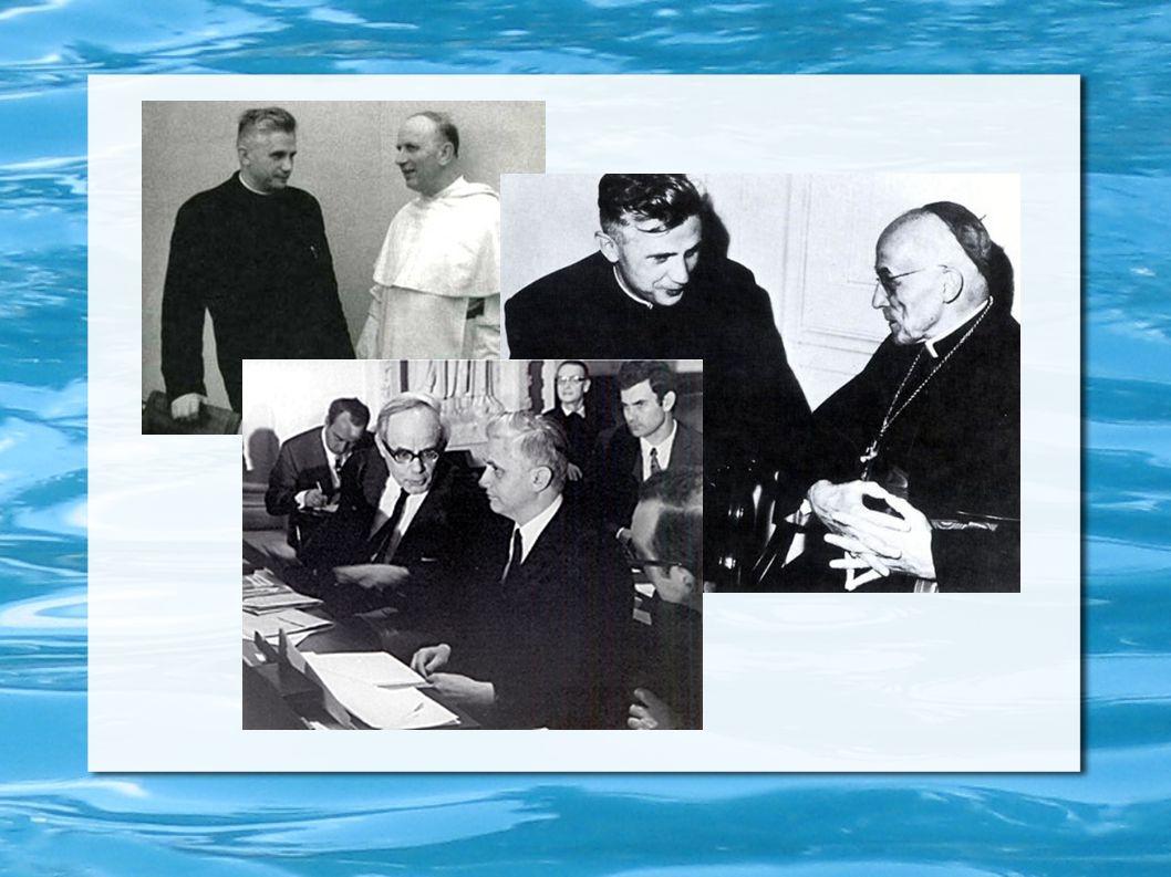 Kardinál Josef Beran Stát povolil arcibiskupu Beranovi odjet ze země do Říma na slavnostní kreaci, při níž kardinálové obdrží červený biret (čtyřhranná pokrývka hlavy), jmenovací dekret a kardinálský prsten.