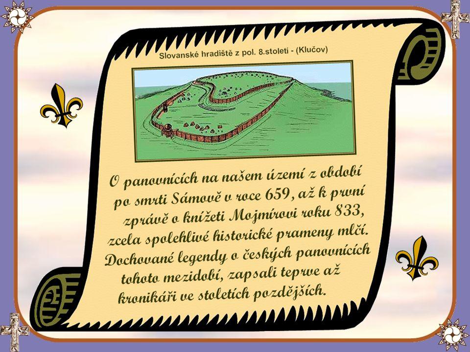 Po Sámově smrti roku 658 či 659 se jeho říše rozpadla.
