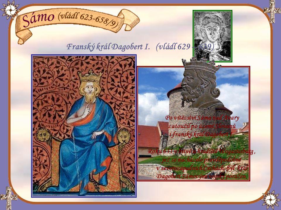 Freska pod ultrafialovým světlem.Rotunda sv. Kateřiny ve Znojmě z roku 1019.
