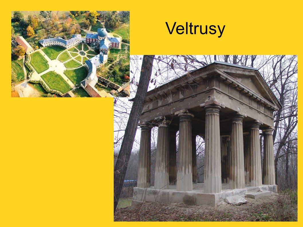 Veltrusy