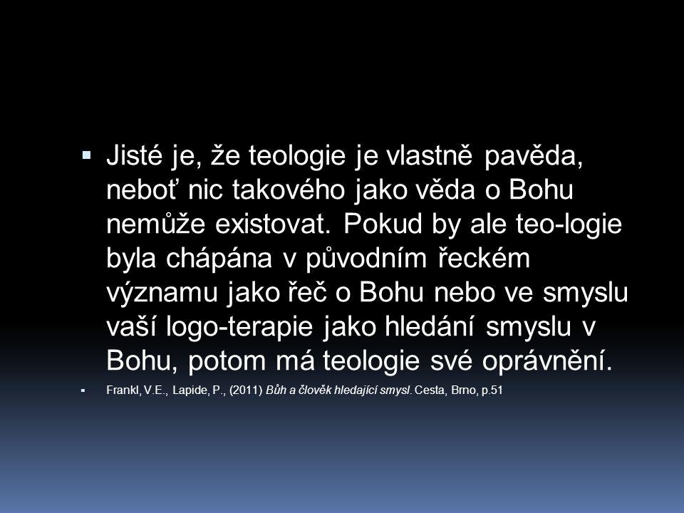 Kdo vlastně je Bůh judaismu a křesťanství….