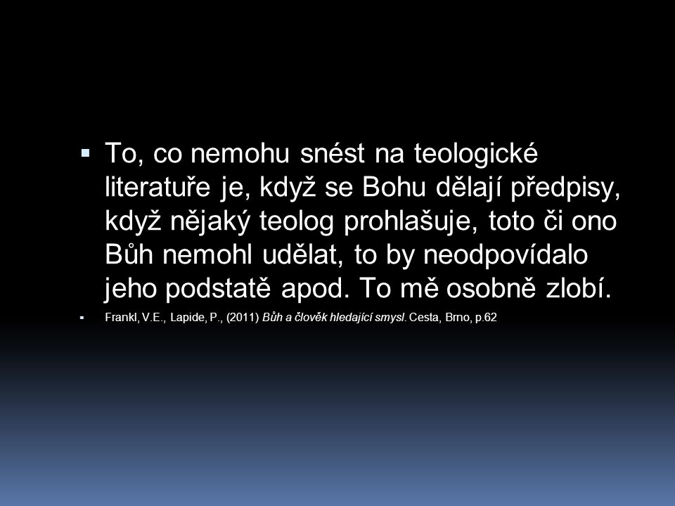Kde sídlí fyzikální zákony? Davies, P., (2009) Kosmicky jackpot. Argo/Dokořán, Praha. str. 27)