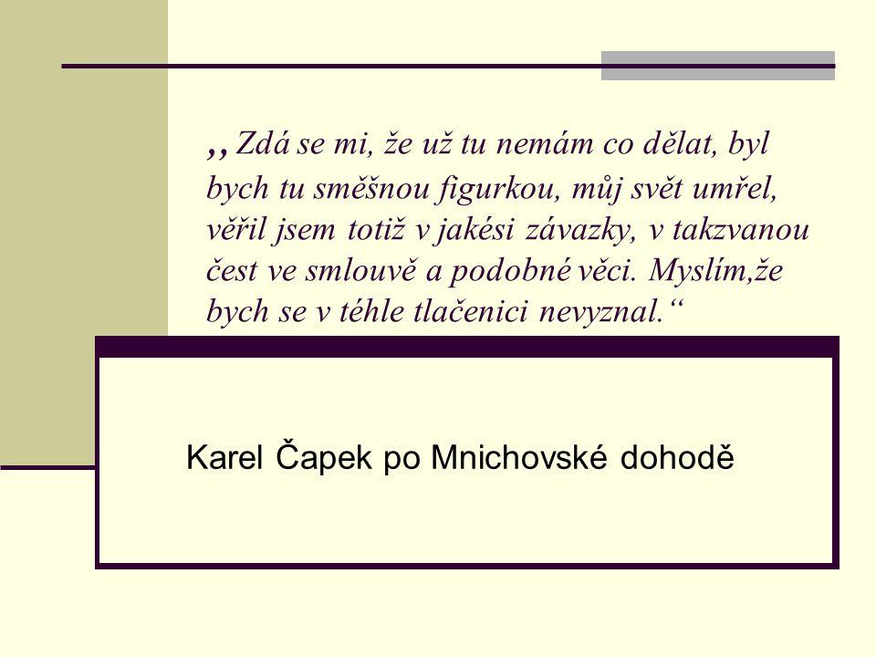 Karel Čapek – osobnost a dílo Autor : Mgr.Michaela Kopsová ZŠ a MŠ L.Kuby 48, Č.Budějovice předmět : Český jazyk-čtenářská a informační gramotnost Ročník: 9 Prezentace: Microsoft PowerPoint Počet hodin : 1 Školní rok 2011/12 Registrační číslo: 2_I_19_Čj._K.Čapek1_Kopsová Obrázek zdroj: http://cs.wikipedia.org/wiki/Soubor:Karel_%C4%8Capek.jpg http://cs.wikipedia.org/wiki/Soubor:Karel_%C4%8Capek.jpg http://cs.wikipedia.org/wiki/Soubor:PODPISKARLA%C4%8CAPKA.jpg http://www.flickr.com/photos/hisgett/2555979533/ http://cs.wikipedia.org/wiki/Soubor:T._G._Masaryk_a_K._%C4%8Capek.gif http://cs.wikipedia.org/wiki/Soubor:Olga_Scheinpflugova_by_Karel_Capek.jpg